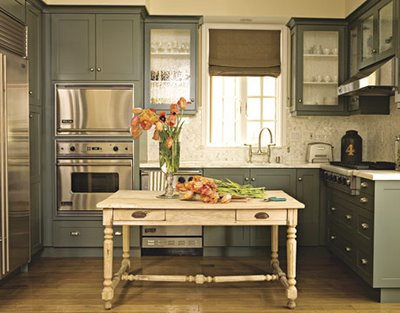 How To Paint Cabinets For Imperfectionists
