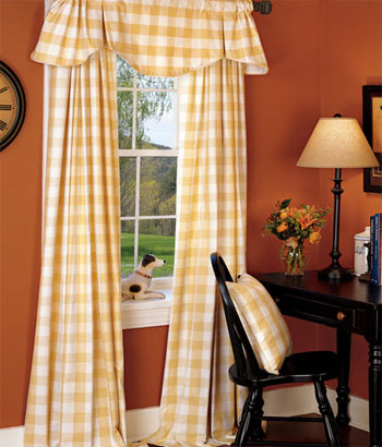 ideas best drapes and french buffalo captivating check curtains decor on home