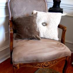 thrift chair