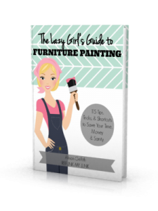 Furniture Painting ebook