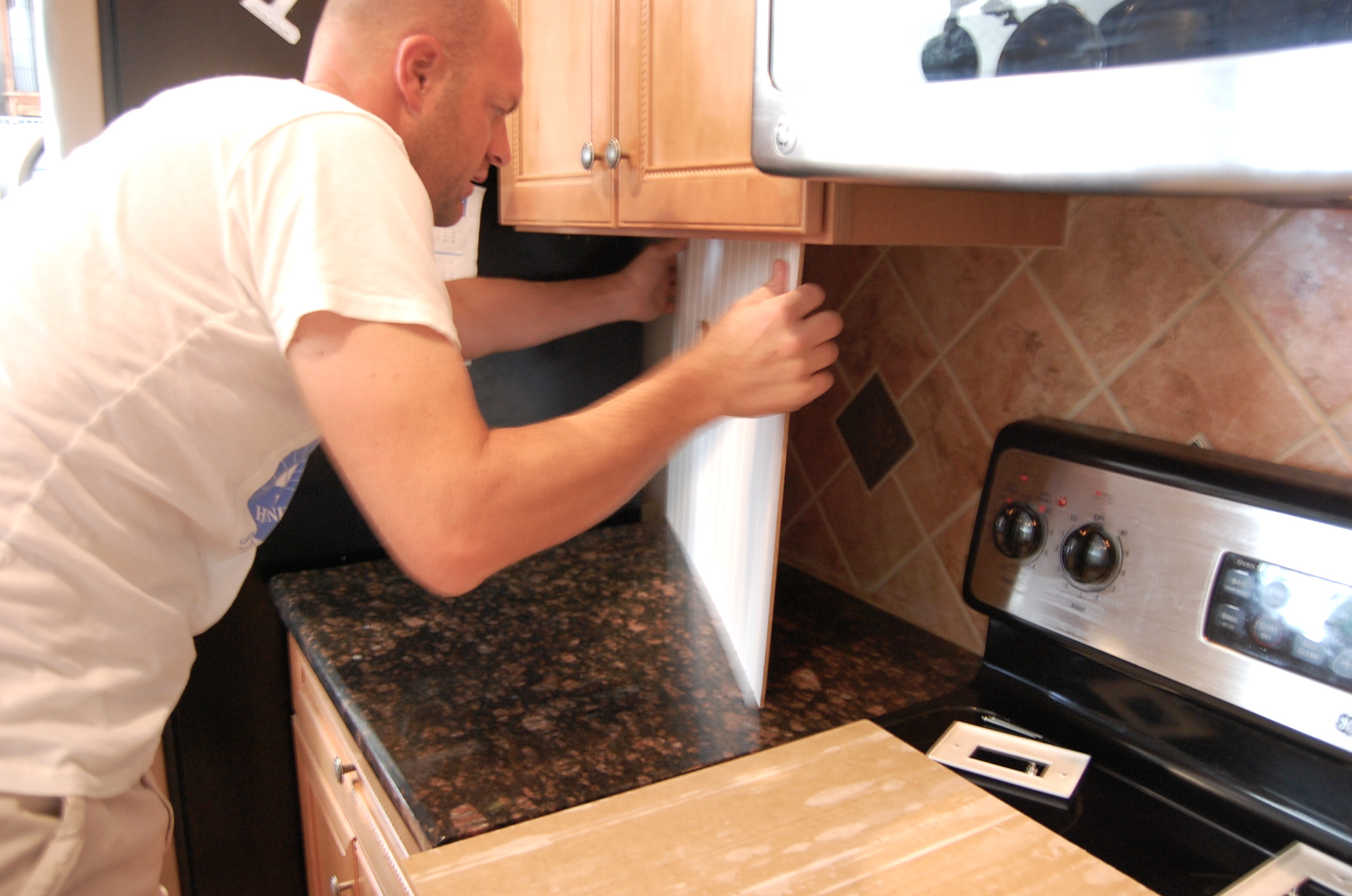 Renters backsplash for Kitchen ideas you can use