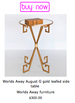 worlds away table