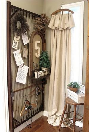 Hanger Drop Cloth