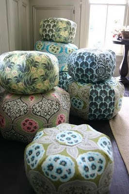 Moroccan poufs pouffes and poofs want to diy a pouf solutioingenieria Images