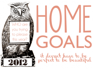 Home goals