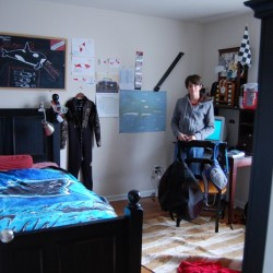 teenage boy room makeover