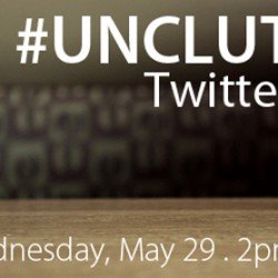 unclutter-twitter-chat2