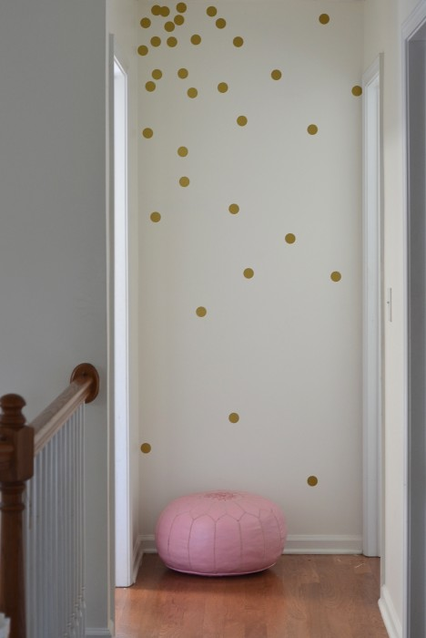 dotty wall