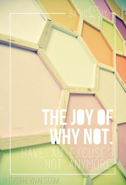 joy of why not