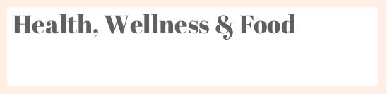 31 Wellness