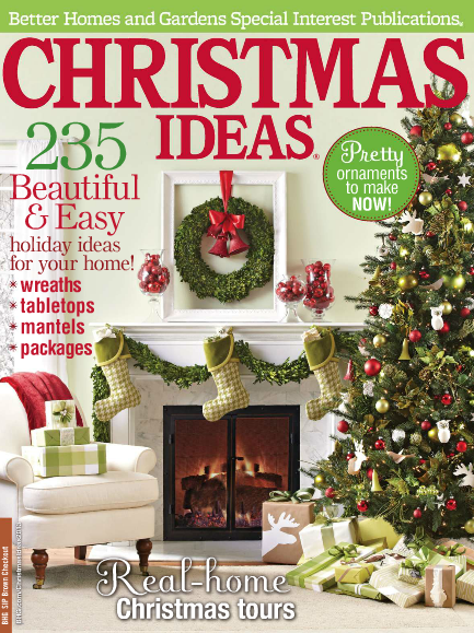 bhg Christmas Ideas