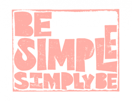 simply be pink