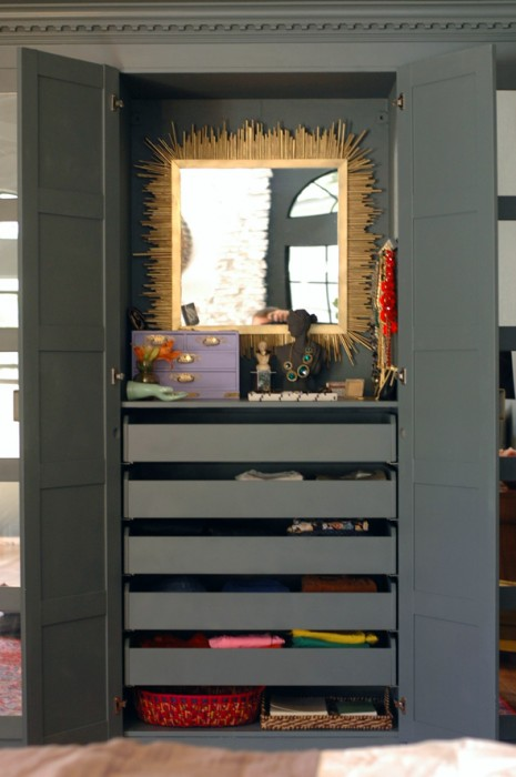 DIY_sunburst_mirror