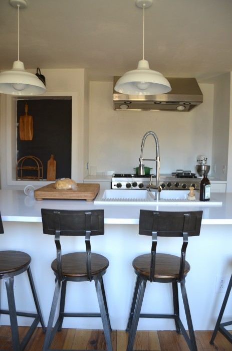 nesting place kitchen