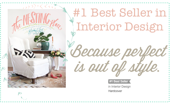 interior design best seller