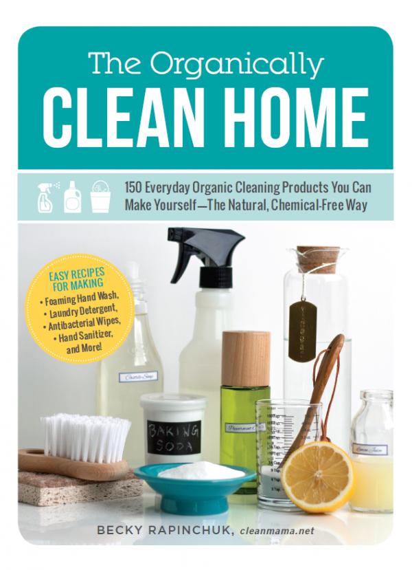 The-Organically-Clean-Home-Clean-Mama