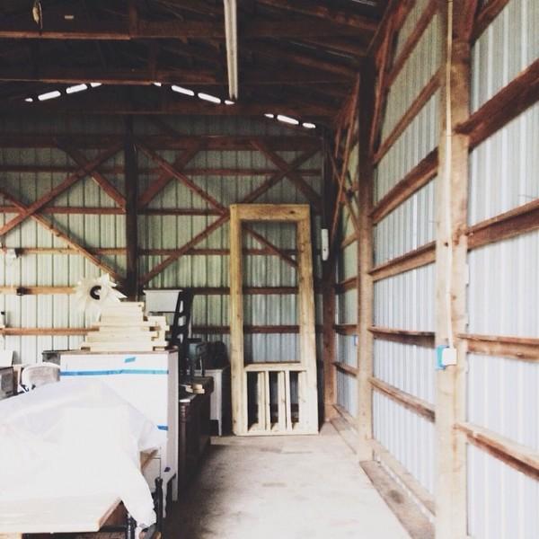 world's worst barn