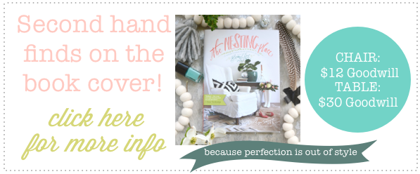 nesting place book