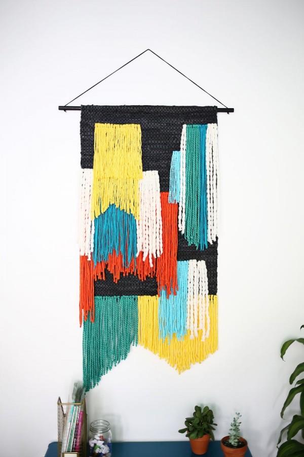 tapestry diy