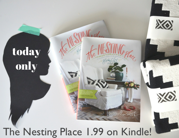 the nesting place ebook for 199