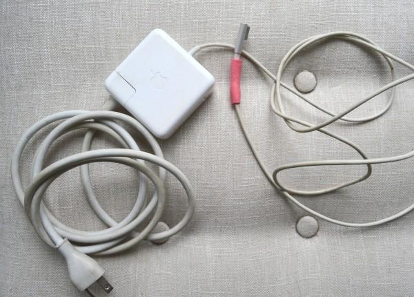 apple cord repair
