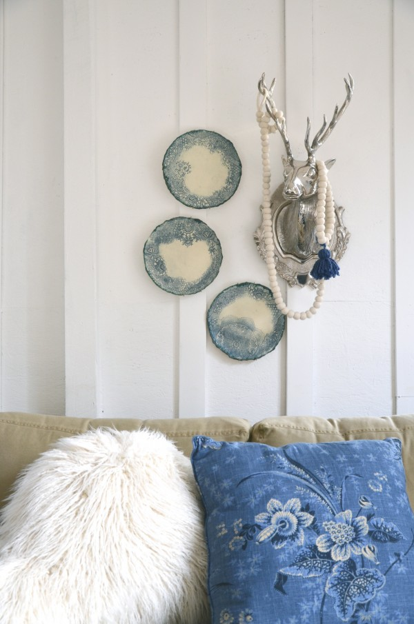 decorating with opposites