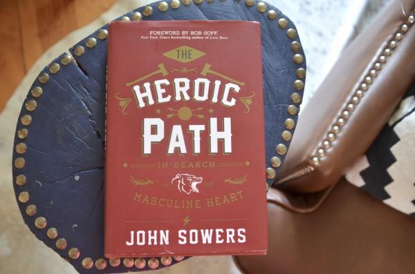 heroic path