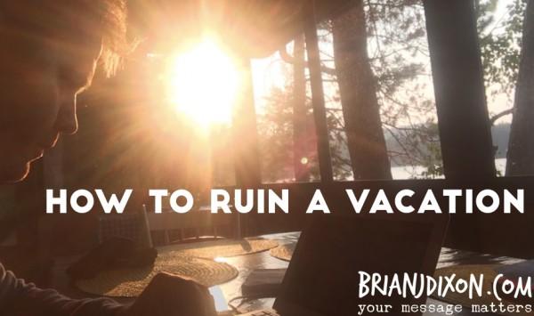 ruin-vacation