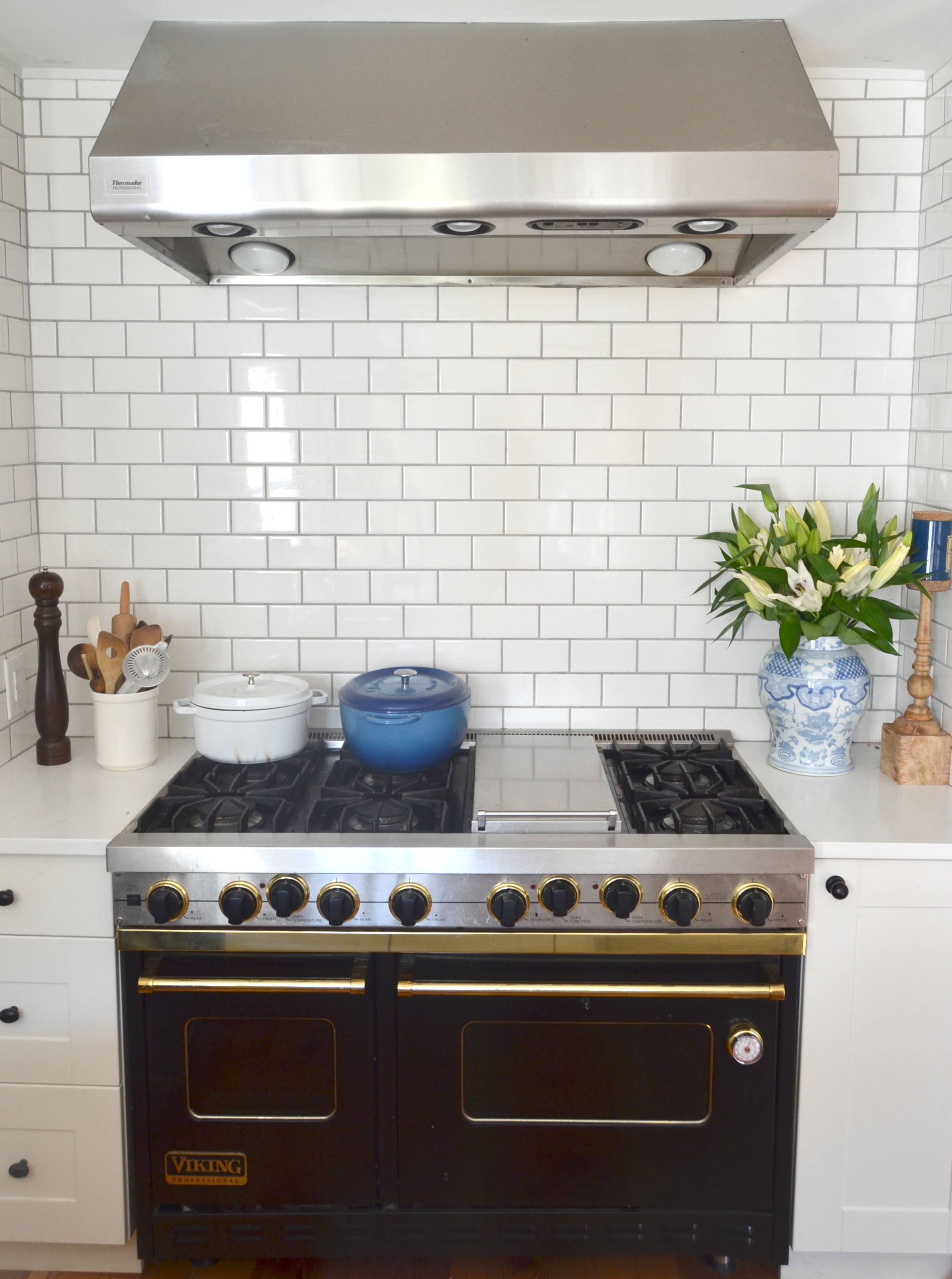 Kitchen Ranges And Ovens ~ Friday update the viking range