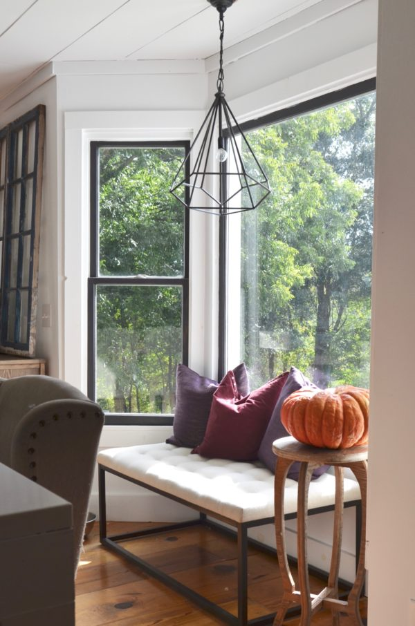 Fall Home Tour :: Cozy Minimalist Style