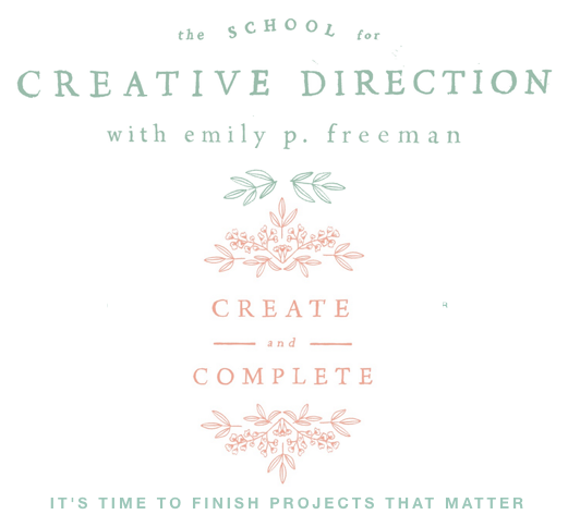 school of creative direction