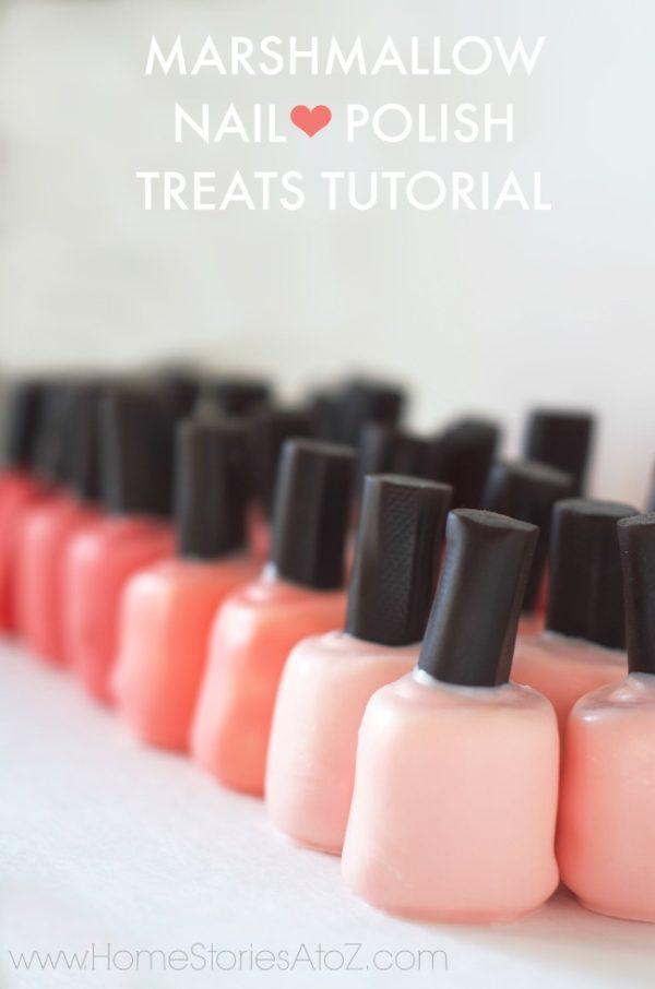 marshmallow-nail-polish-treats-tutorial