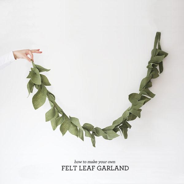 felt-leaf-garland