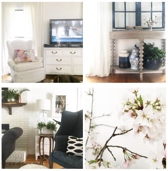 ill be sharing more on instagram today you can see more cozy home inspiration there with the hashtag cozyhometour