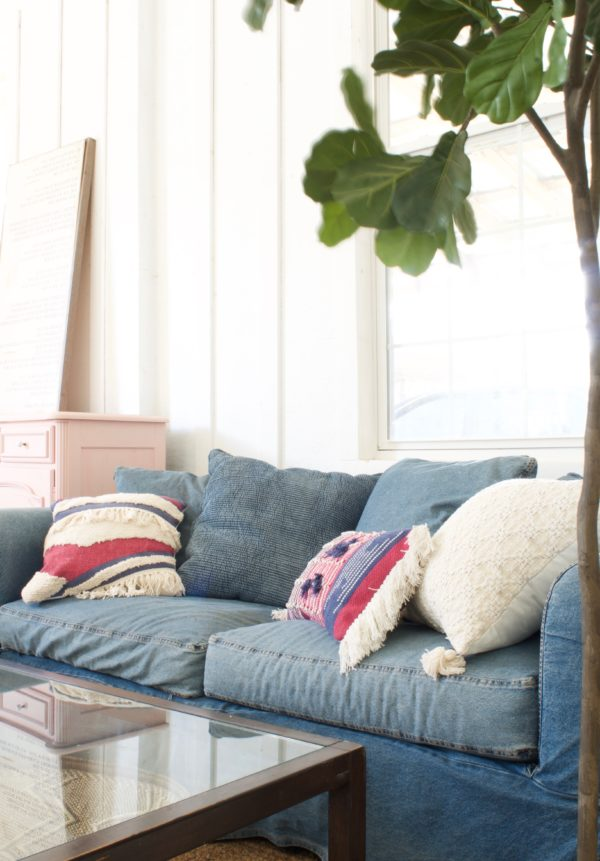 Pillow Tips That Will Change Your Sofa\'s Life