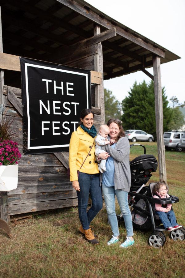 Nest Fest