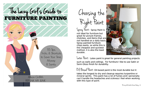 paint tips