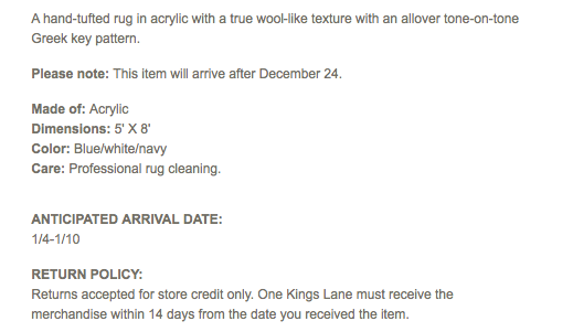 I Also Actually Purchase Things From Okl So Far Ve Bought Four Rugs And Love Them All It Can Be Very Scary To Such A Expensive Item That You