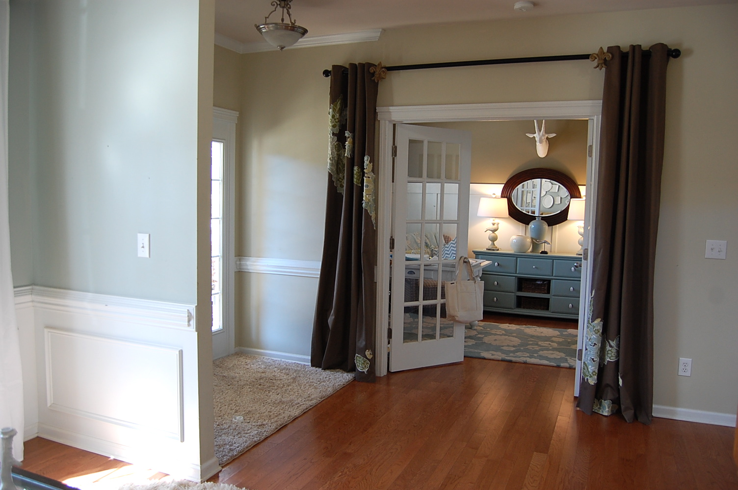Nesting Place Paint Colors A Linky For Your