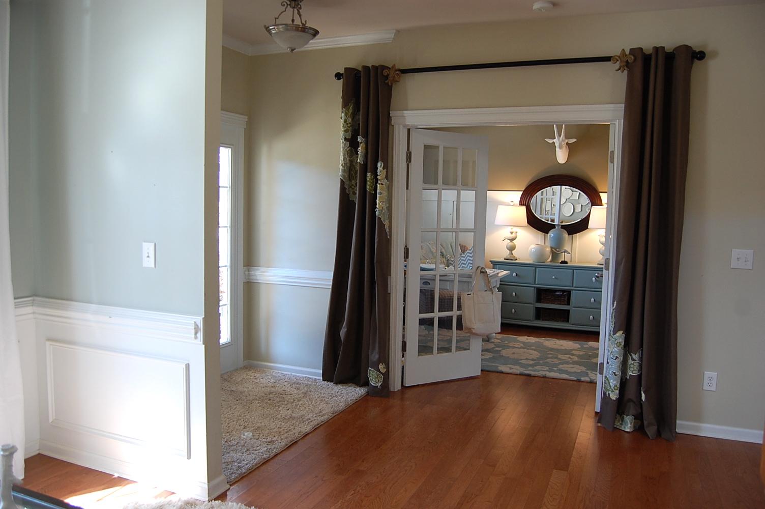 Por Foyer Paint Colors Trend Design