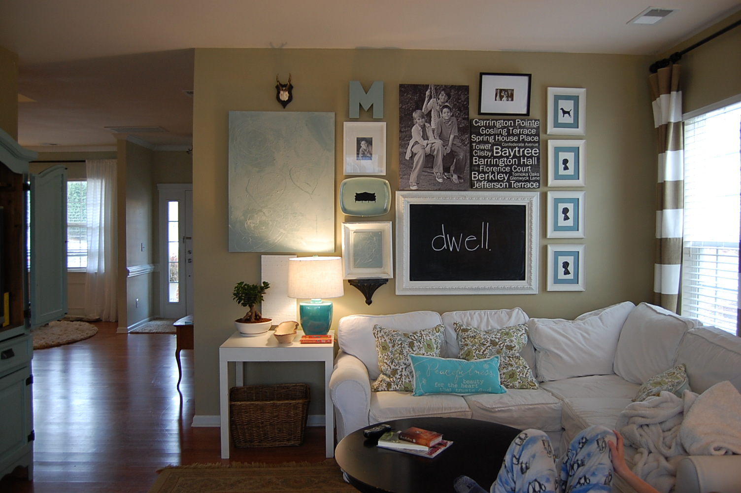 Favorite Tan Our Family Room Is Sherwin Williams