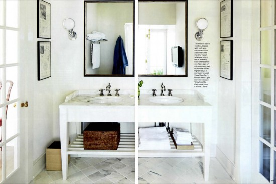 Should Bathroom And Kitchen Cabinets Match Should Bathroom & Kitchen Cabinets Match?   Nesting Place