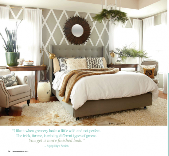 tufted bed review skyline