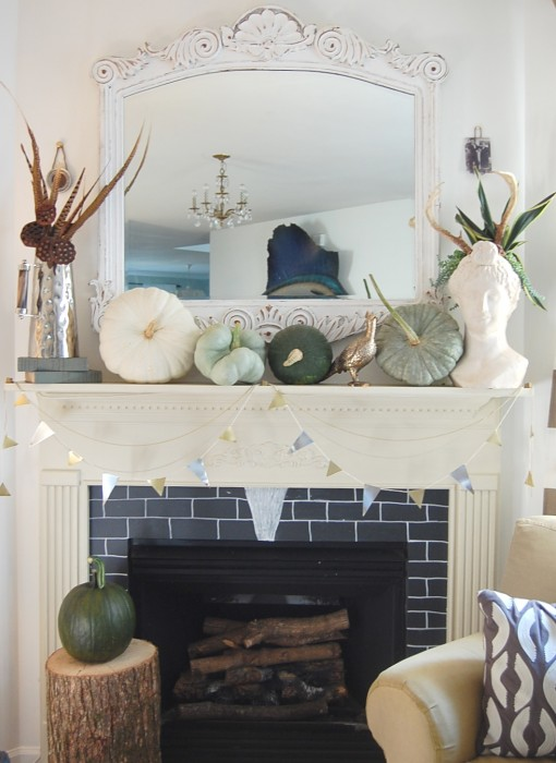 easy fall decorating ideas