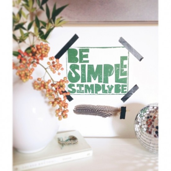 simply be_7