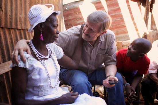 Compassion Bloggers Uganda 2014 - Day Four
