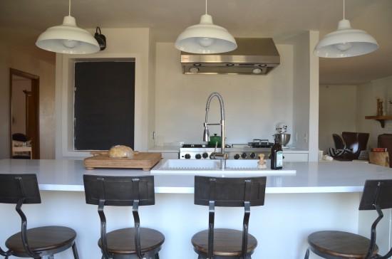 nesting place kitchen