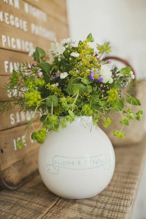 daily grace vase