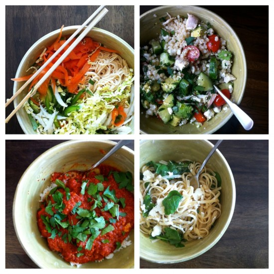 The Bowl that Changed My Life :: Box Up the Happy