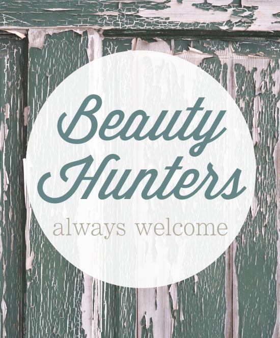 beauty hunters